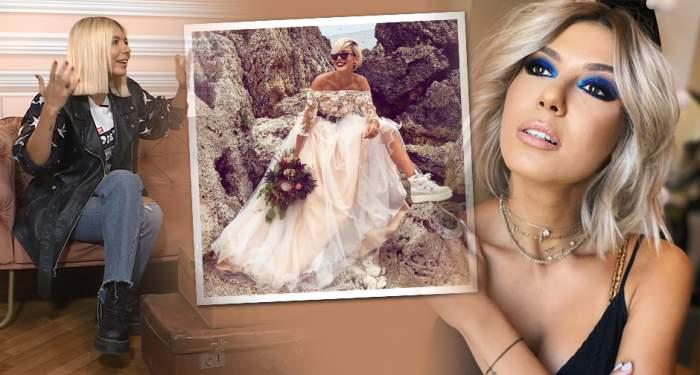 Sore Mihalache, totul despre nuntă / Cum s-a pregătit pentru marele eveniment!