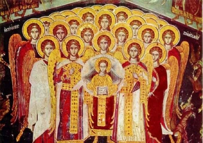 Calendar ortodox, duminică, 10 noiembrie. Ce sfinți importanți sunt sărbătoriţi în această zi