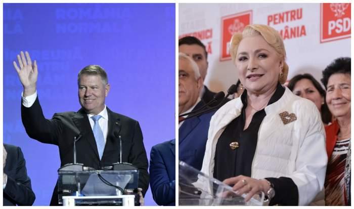 Rezultate parțiale Alegeri Prezidențiale 2019. Ce au votat românii din țară și diaspora