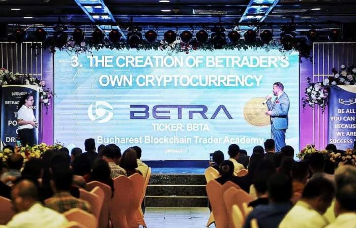 BETRA Coin va fi listată pe 3 Exchange-uri importante din lumea criptomonedelor