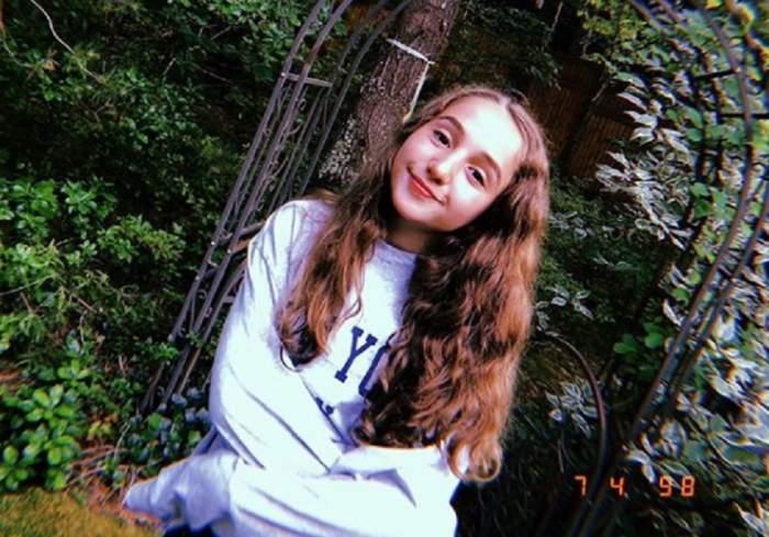 Doliu în lumea filmului! Actrița Laurel Griggs a murit la vârsta de 13 ani