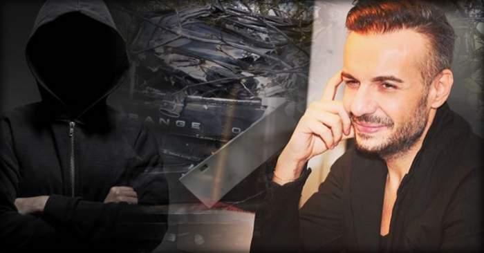 """Exclusiv / S-a aflat totul! El este vinovat de moartea lui Răzvan Ciobanu. """"Dacă nu exista, toate lucrurile acestea nu s-ar fi întâmplat"""""""