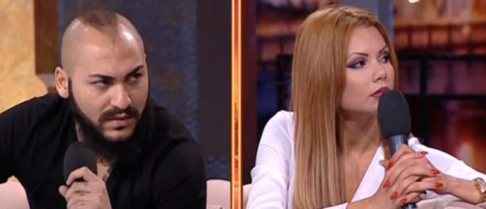 Legătura mai puțin cunoscută dintre Dani Mocanu și Beyonce de România! Cât timp s-au iubit cei doi