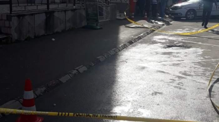 Autoritățile au decis! Ce se va întâmpla cu bărbatul din Mureș care și-a înjunghiat iubita într-o farmacie