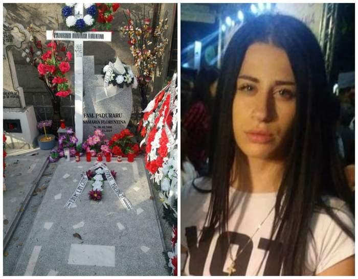 Tatăl Anei Maria, fata din Brăila care a murit după ce a născut, a mers la mormântul ei. E cutremurător ce s-a întâmplat acolo!