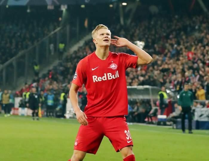 """Puştiul-minune al fotbalului european a oferit cea mai îndrăzneaţă declaraţie! """"Sunt iubitele mele, dorm cu toate cinci"""""""