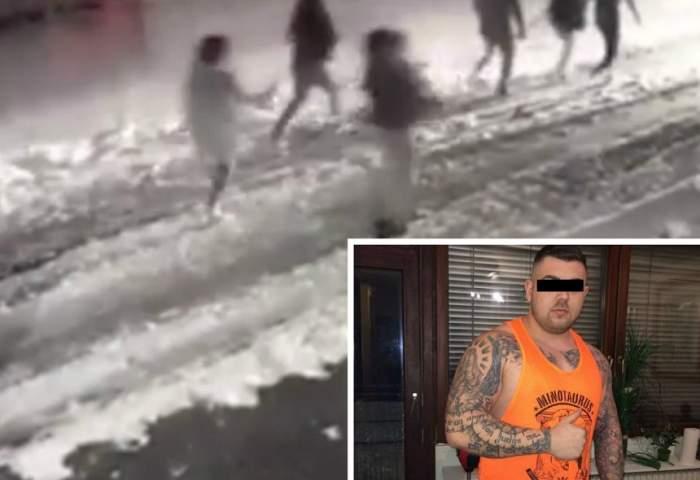 Criminalii tânărului înjunghiat lângă un club din Mediaș au fost condamnați! Câți ani va sta după gratii Marius Rusu