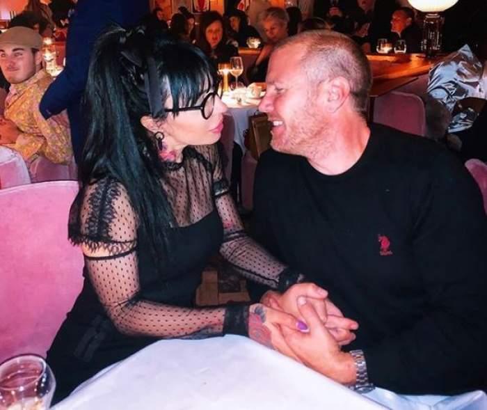 DJ Wanda și soţul ei, motiv de mare bucurie! Vedeta le-a împărtăşit vestea fanilor