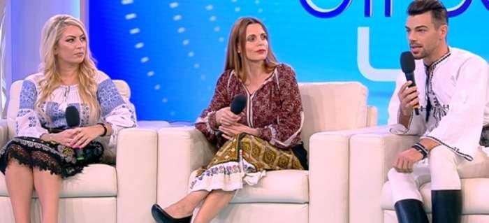 """Scandal în lumea muzicii populare! Valentina Ionescu a """"săpat-o"""" pe Ornela Pasăre? """"M-a dezamăgit foarte rău"""". VIDEO"""
