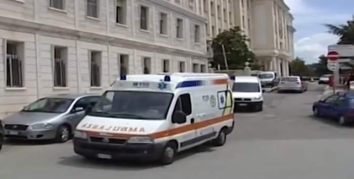 Incident înfiorător, în Italia! O româncă a fost împușcată de vecinul ei