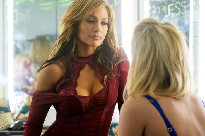 """Reacția lui Jennifer Lopez, când un regizor i-a spus că vrea să-i vadă sânii: """"Mi-a cerut să-mi dau bluza jos"""""""