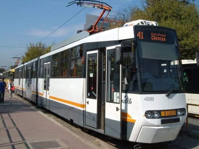 Atenţie, bucureşteni! STB suspendă o linie de transport şi modifică mersul mai multor tramvaie din Capitală