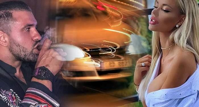 Declarații exclusive! Adevărul despre Bianca și Bodi! A încercat să se arunce în fața mașinii după o ceartă?