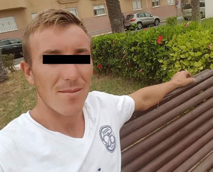 FOTO / El este bărbatul din Timiș care l-a ucis pe amantul soției sale! Victima a fost lovită mortal cu o țeavă metalică