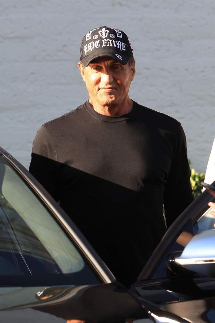 Sylvester Stallone a trecut printr-o dramă cumplită. Fiul marelui actor s-a stins din viață la numai 36 de ani!