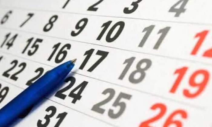 E oficial! Câte zile libere vor avea românii de Crăciun şi Revelion 2020