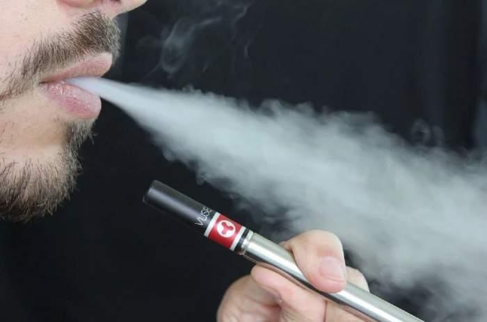 Primul deces din Europa din cauza ţigărilor electronice. Un tânăr de doar 18 ani a murit
