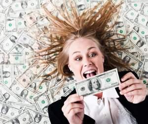 5 zodii cu noroc uriaş la bani în luna decembrie