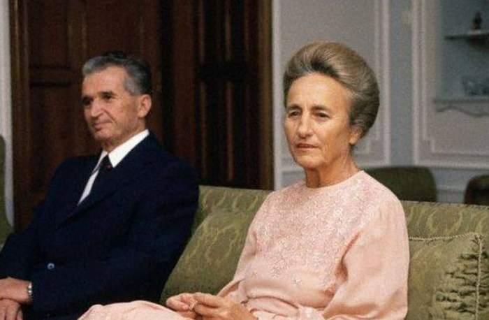 De necrezut! Cu ce l-a șantajat Elena pe Nicolae Ceaușescu până în ultima clipă