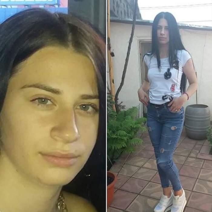 Durere fără margini în familia Anei Maria, fata din Brăila moartă la o lună după ce a născut. Ce i s-a întâmplat tatălui acesteia