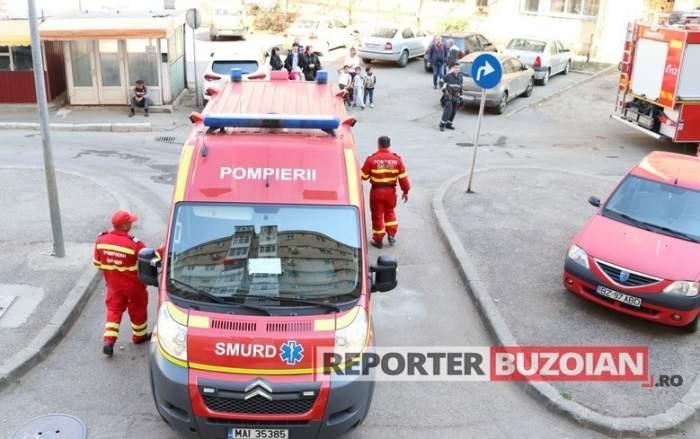 Tragedie în Buzău! O fetiță a fost găsită în stare gravă, lângă mama decedată