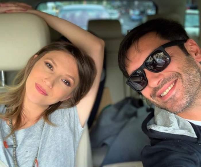 Adela Popescu, probleme din cauza soțului. Cum a fost vedeta pusă în dificultate