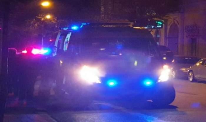 Tânăr de 19 ani din Satu Mare, mort după un scandal în club, sub ochii polițiștilor