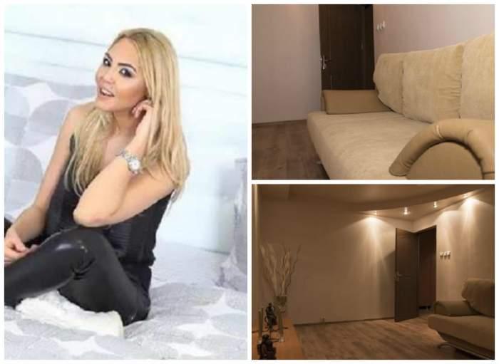 Imaginile durerii în apartamentul Denisei Răducu! De ce nu mai există nicio oglindă