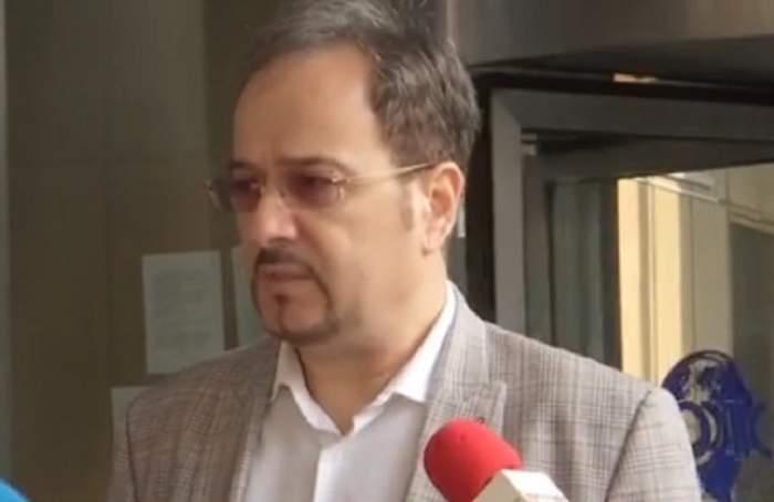 Avocatul Tonel Pop, despre eliberarea lui Gheorghe Dincă! Ce urmează să se întâmple cu presupusul criminal din Caracal / VIDEO