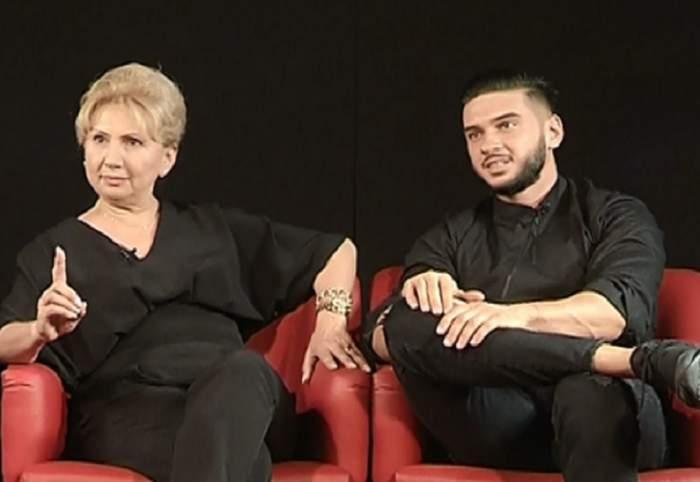 """El n-a vorbit niciodată despre asta! Mama lui Dorian Popa, dezvăluiri din copilăria cântărețului: """"Am trecut prin momente dificile"""""""