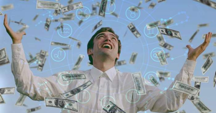 5 zodii care vor avea noroc la bani, în anul 2020. Te numeri printre norocoși?