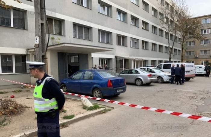 Tragedie în Timișoara! O mamă și doi copii au murit după o dezinsecție în bloc