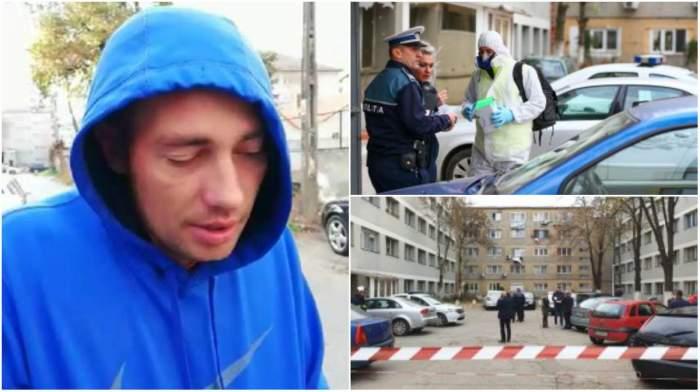 Tatăl bebelușului mort în Timișoara, după deratizare, a povestit cum a încercat să-și salveze copilul. Bărbatul este împietrit de durere
