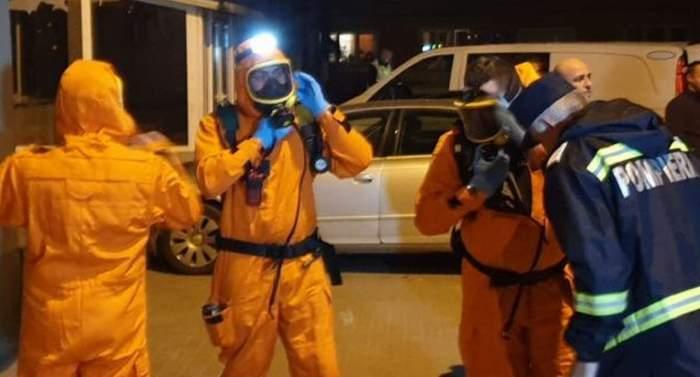 Patronul firmei de deratizare din Timişoara a fost reţinut, după ce substanţa a ucis trei oameni