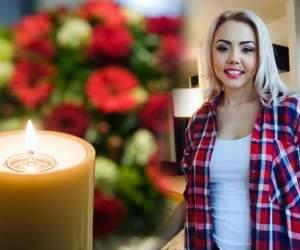 """Semn divin apărut după moartea Denisei Răducu! Ce s-a întâmplat cu familia regretatei artiste: """"Nu vă gândiţi că vine ca strigoi"""""""