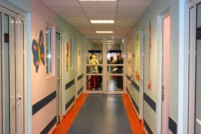 Situaţie şocantă în Capitală! Spitalul Clinic de Copii Marie Curie, lăsat fără căldură şi apă caldă. Reacţia oficială