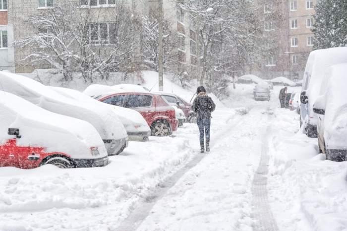 """Directorul ANM, adevărul despre faptul că urmează """"cea mai grea iarnă"""". Ce ne așteaptă"""