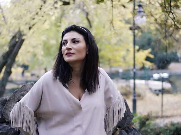 """Un nou început. După divorț, Ioanei Ginghină i s-a schimbat viața complet: """"Am spus un mare Da"""""""