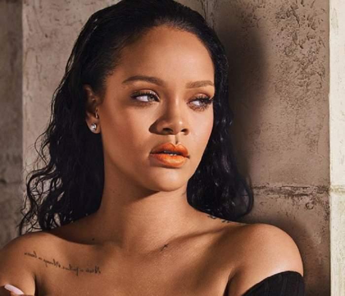 Rihanna de România. Așa este numită o artistă celebră de la noi. Asemănarea este izbitoare