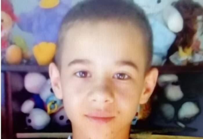 Alertă în Olt! Un minor de 12 ani este de negăsit, după ce a dispărut din curtea școlii