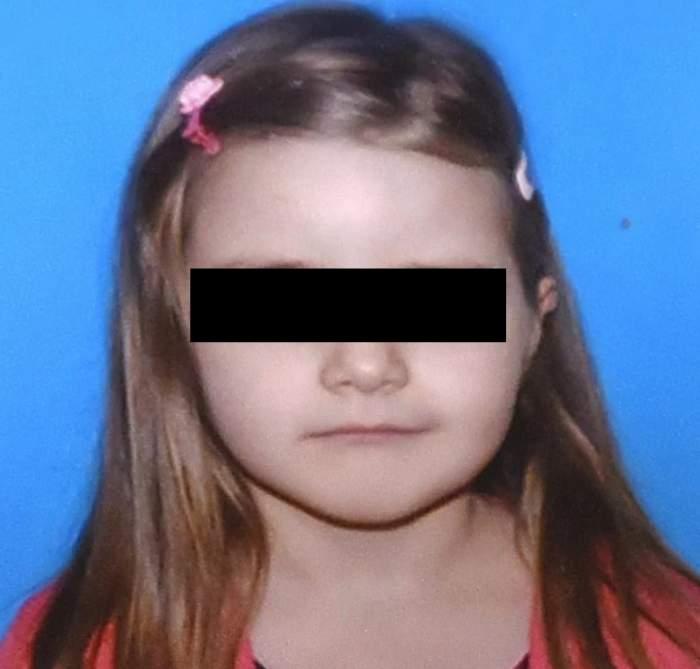 """Tatăl fetiței de 7 ani din Dobrești, moartă după ce a fost strivită de o poartă, în culmea disperării: """"Copilul cel mare e la doctor, soția a leșinat"""""""