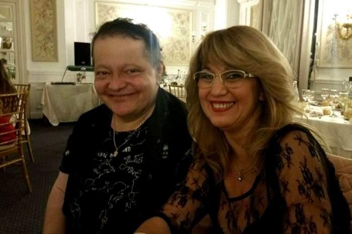 Soția lui Leo Iorga este devastată de durere, după moartea artistului. Ce a postat pe contul de socializare