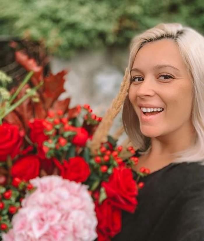 Secretul Dianei Dumitrescu. Cum a reușit blondina să topească 12 kilograme, după ce a născut. Oricine poate încerca!
