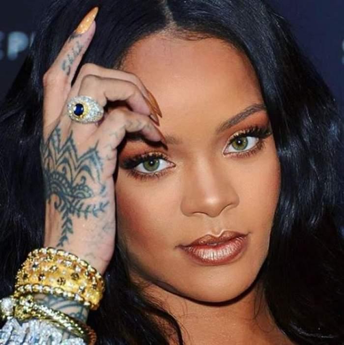 Cum au influenţat Rihanna şi Justin Bieber vedetele din România? Tatuajele care fac furori în întreaga lume. Foto