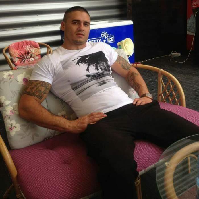 Un apropiat al lui Costel Corduneanu, prins în timp ce transporta droguri în chiloți