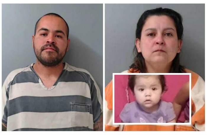 Doi părinți, arestați pentru că și-au ucis fetița de 2 ani. Modul cutremurător în care au scăpat de cadavru