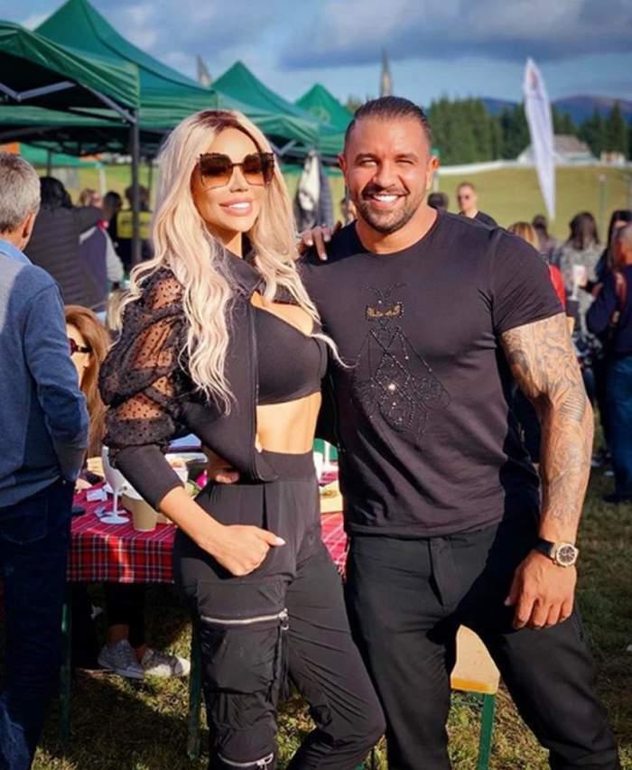 Alex Bodi vrea să o înduplece pe Bianca Drăguşanu să renunţe la divorţ. Declaraţia de dragoste pe care i-a făcut-o de faţă cu toată lumea