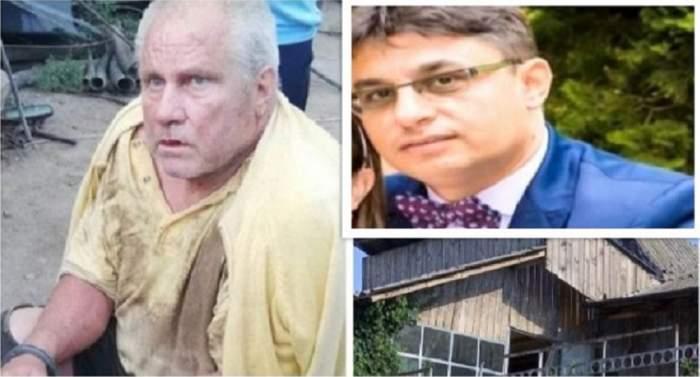"""Procurorul care a păzit poarta lui Gheorghe Dincă, acuzaţii şocante la 4 luni de la izbucnirea scandalului: """"Poliţiştii sunt vinovaţi"""""""