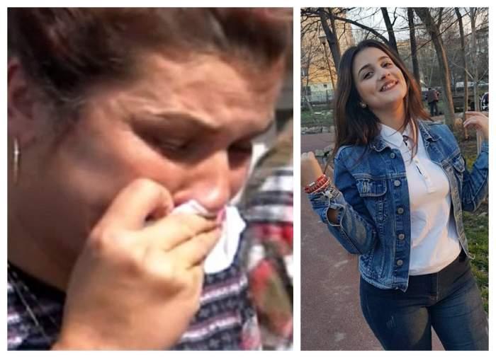 """Monica Melencu, declaraţii sfâşietoare despre osemintele găsite lângă casa lui Dincă: """"E părerea mea şi o susţin"""""""