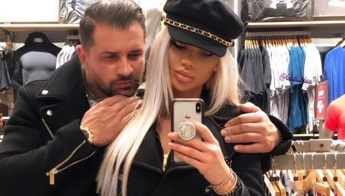 Bianca Drăgușanu și Alex Bodi, din nou împreună? Detaliul care a dat-o de gol pe vedetă